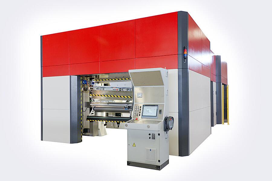 Unidade Industrial da Zeugma, Mafra